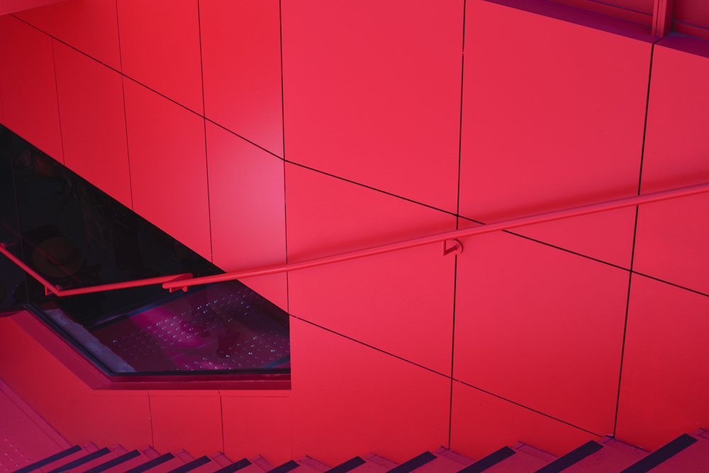 Wall No. 3