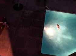 The Dark Side of Hawaii #5, Pool