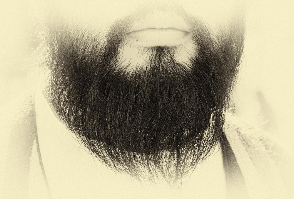 Beard No. 3