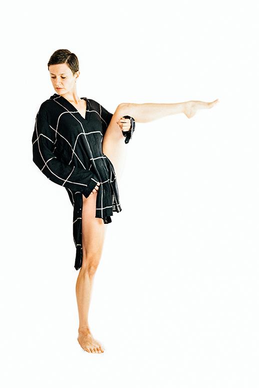Dancer (balance)