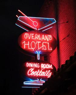 Overland Hotel