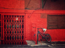 Chinatown ll, NYC