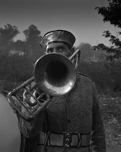 Wedding Musician, Agra