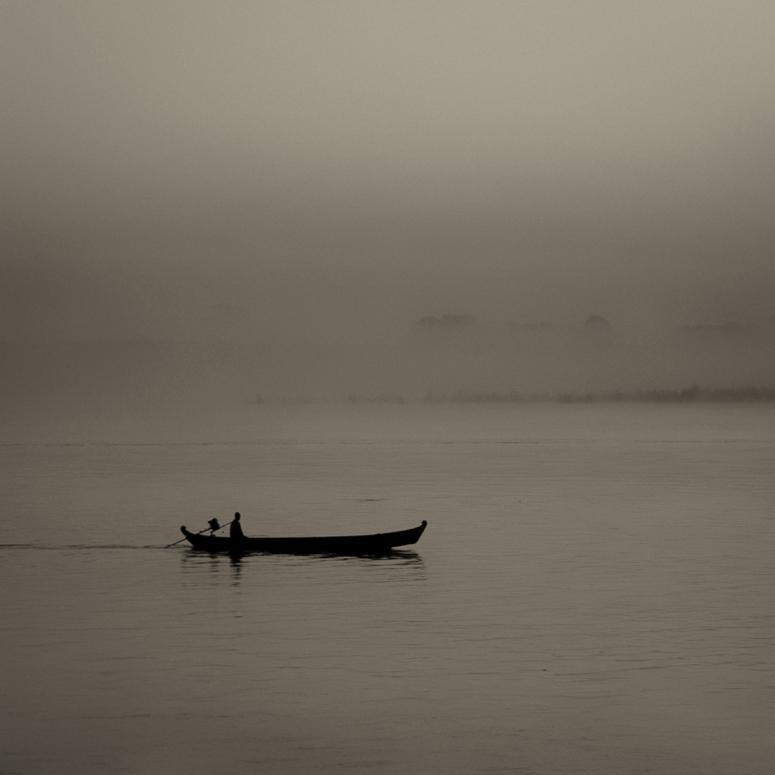 Irrawaddy River 4