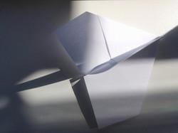 Covid Dreams Paper Planes III.