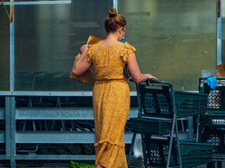 The Yellow Frock
