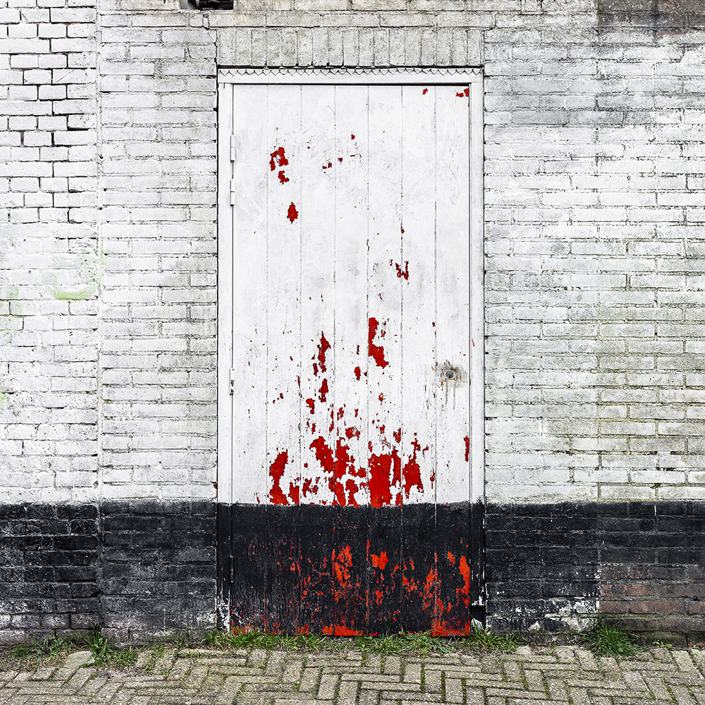 Urban Erosion | Minderbroerstraat, Delft | 2020