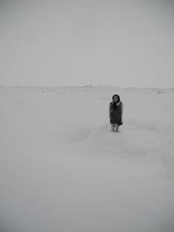 In Eternal Ice No. 6