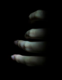 Fingers Floating