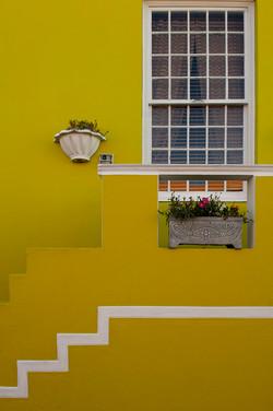 Bo-Kaap; Living in Colour No. 3