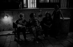 Summer's eve in Bucharest
