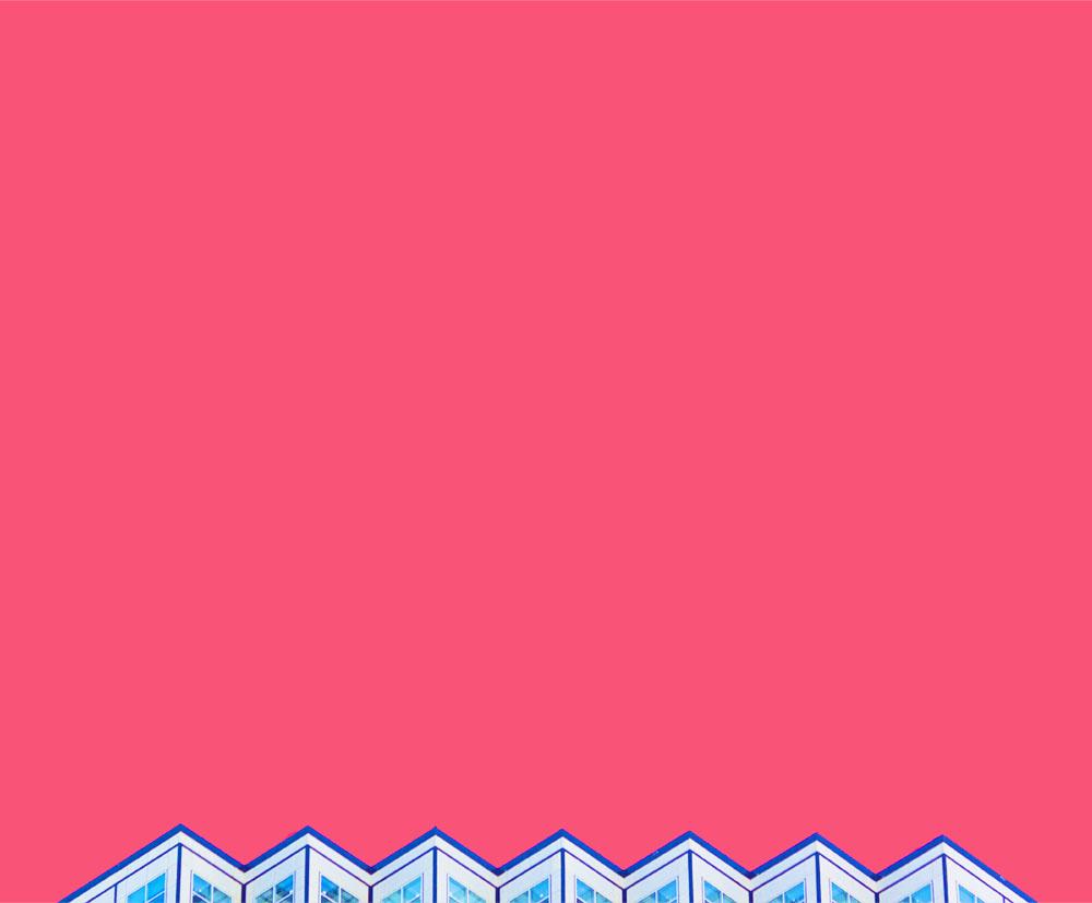 Pink Minimalist