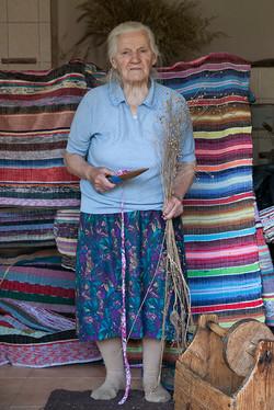 Weaver Leokadia