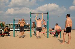 Beach Body Gym