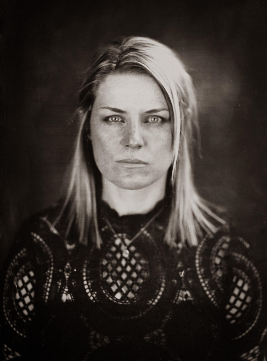 Nikki's Portrait