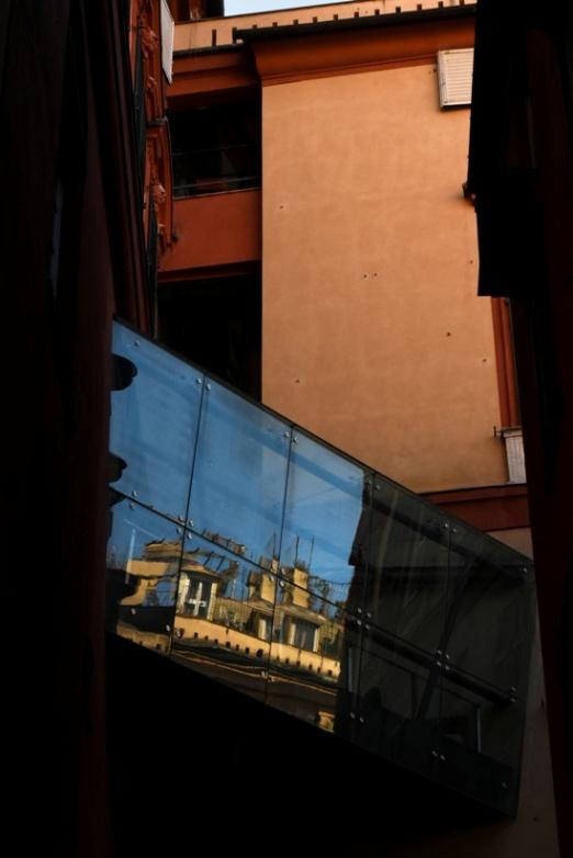 Genoa who's sky is the sean° 4