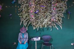 Nest, London 2016