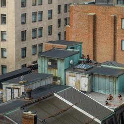 Rooftop Pool No. 2