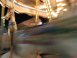 Carnival Horse 1