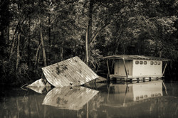 Slow Boat to Nowhere No. 2