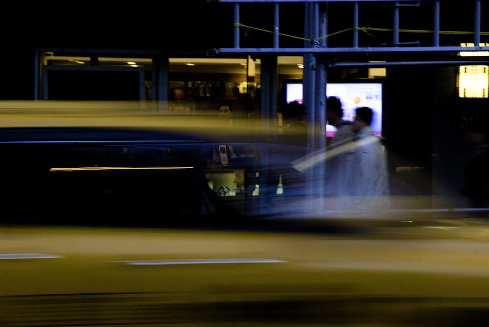 Taxi breeze