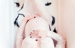 """Maternity Session"" Milk Bath"