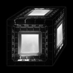 Closed in cube