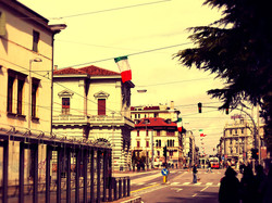 Italy As Cuba
