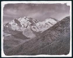 Mountain Watchers No. 1