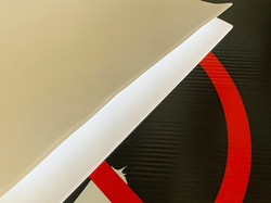 White Paper Red Arc