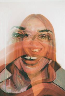 Marina and her self(ies) No. 12