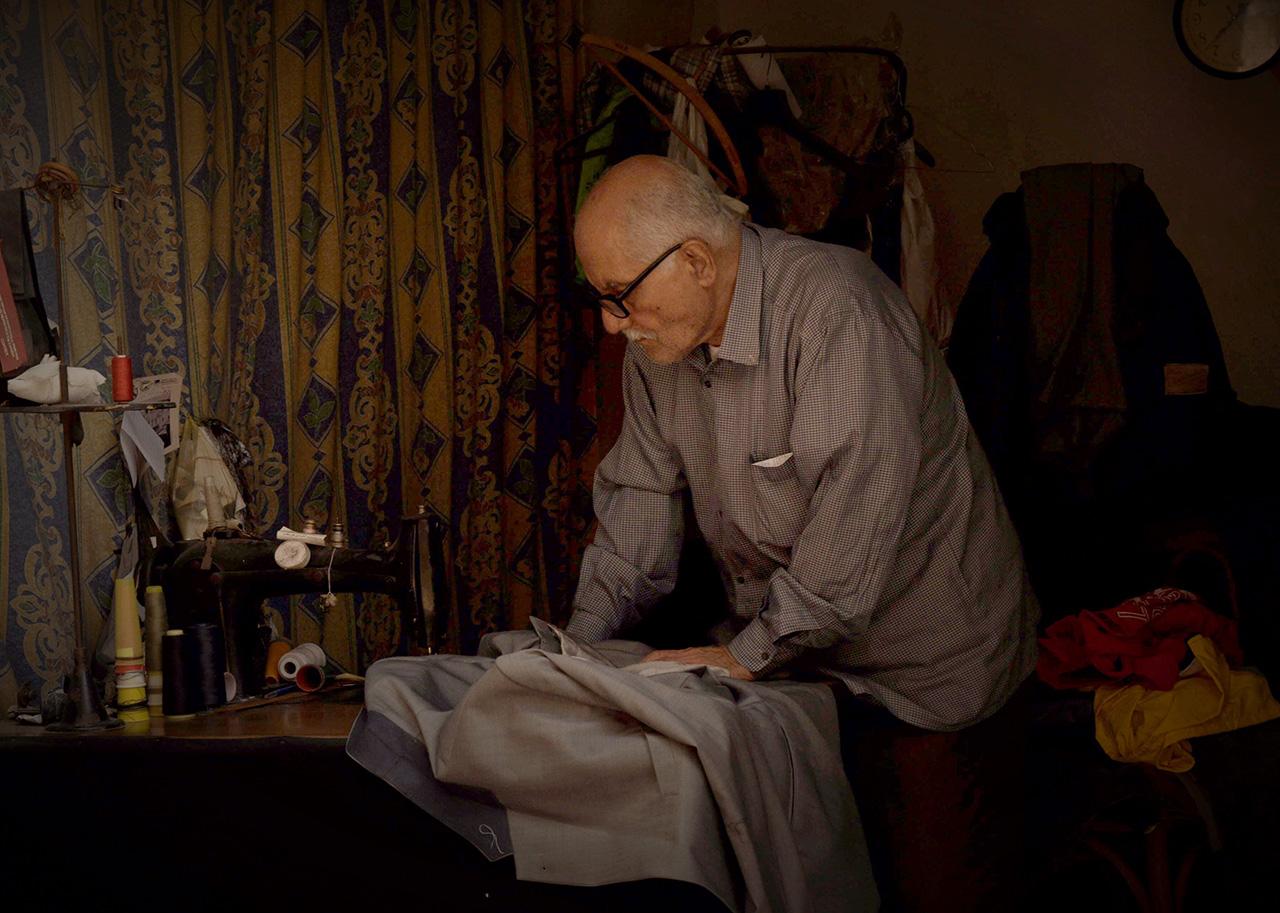 Tripoli Tailor