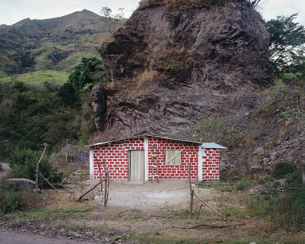 San Carlos, Ecuador