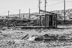 Suburban Ruins No. 7