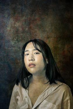 Portraits No. 3
