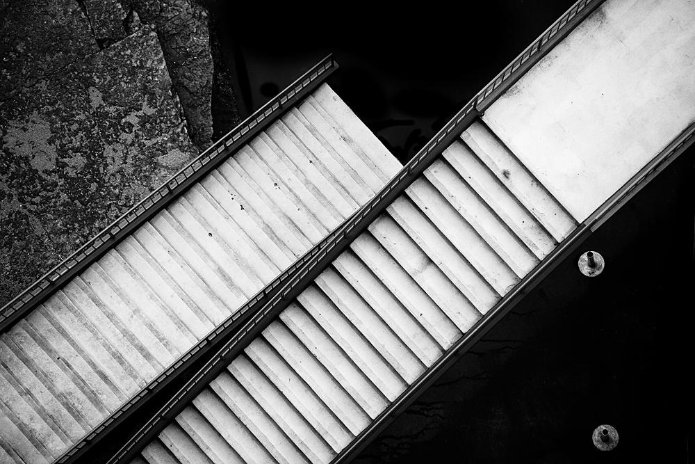 Kansas City Stairs
