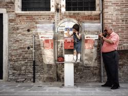 Venice Telephone