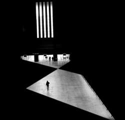Dark composition No. 1