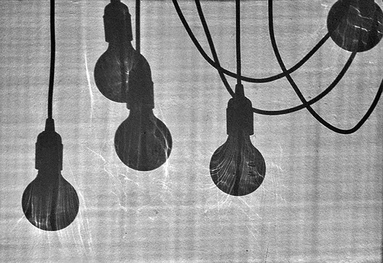 Dark Bulbs
