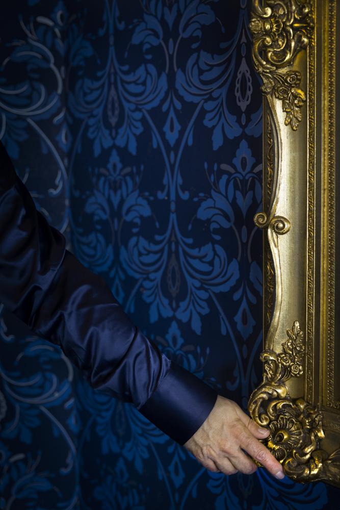 The Gilded Frame