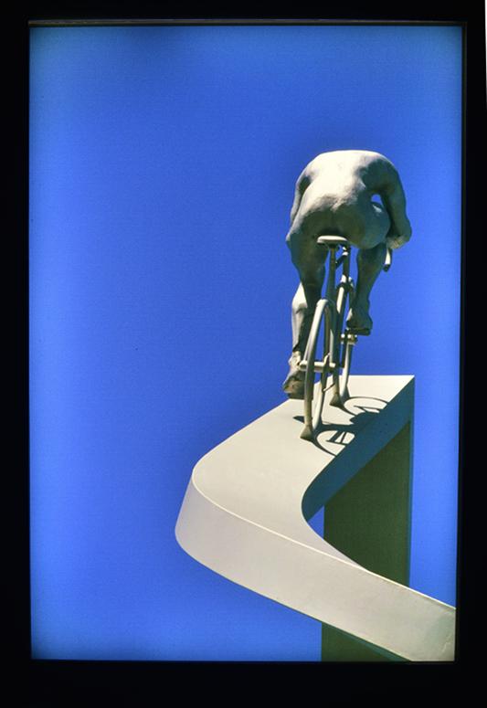 Les Cyclistes #1