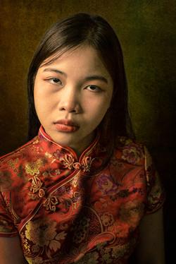 Portraits No. 2