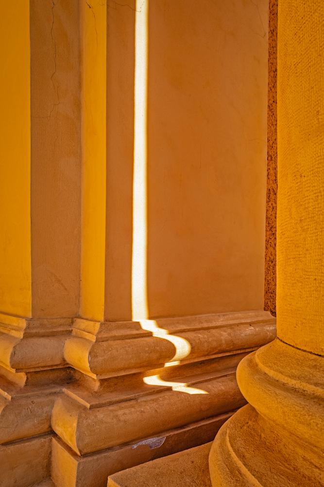 Light Beam and Baroque
