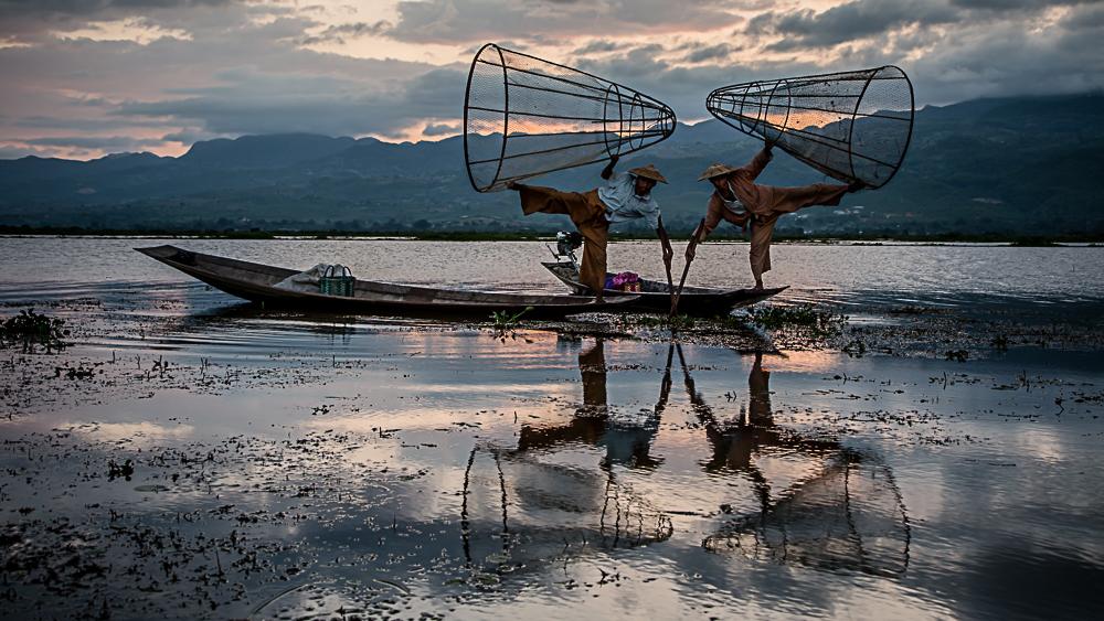 Fishermen Dance