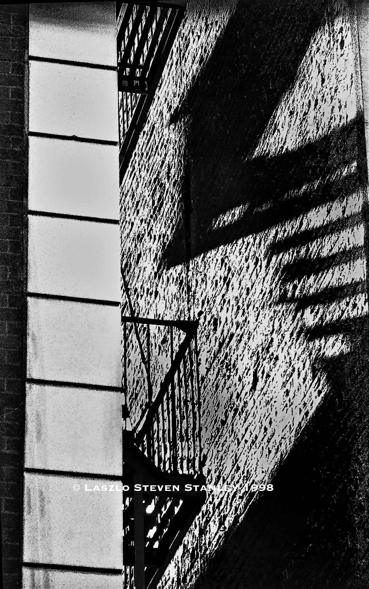 Shadow study 85