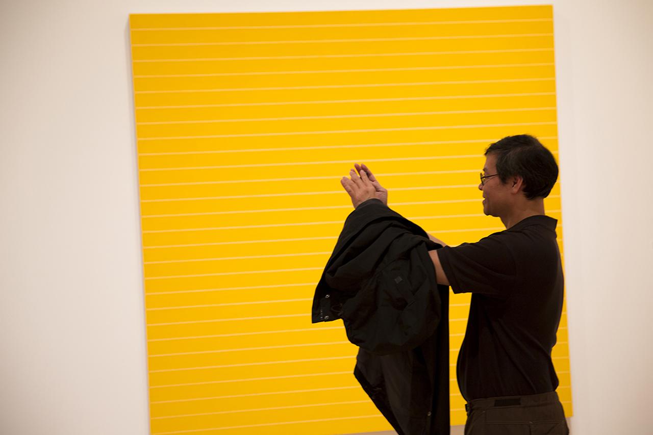 On Yellow