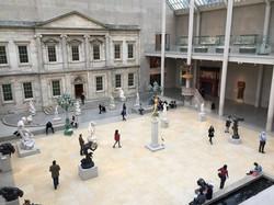 Metropolitan Museum of Art, NY