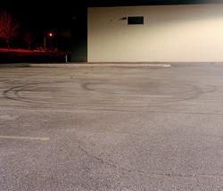 Parking Lot Imprint