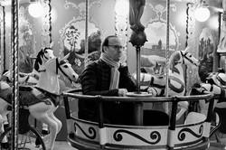 Carousel Night