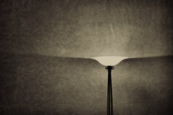 The Old Lamp No. 1
